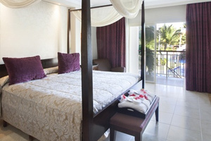 Colonial Junior Suite (Outdoor Jacuzzi) - Hotel Majestic Elegance Punta Cana