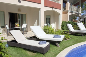 Elegance Club Majestic Junior Suite (Swim Up) - Hotel Majestic Elegance Punta Cana